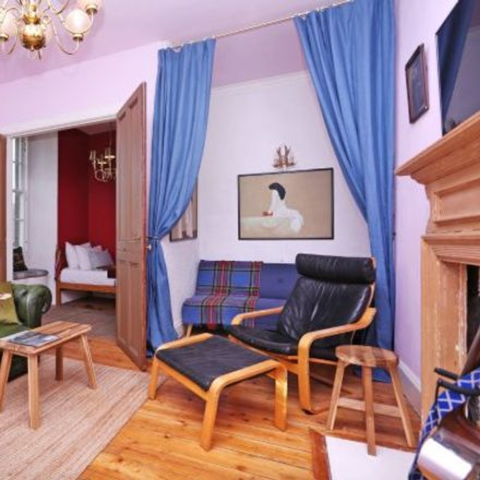 Rent this 3 bed apartment on 2 St Mary's Street in City of Edinburgh EH1 1SU, United Kingdom