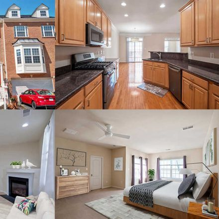 Rent this 3 bed townhouse on 12564 Royal Wolf Place in Fair Oaks, VA 22030