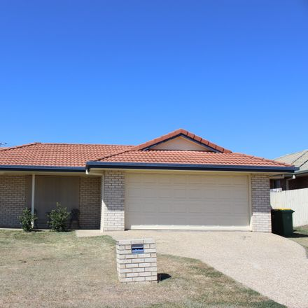 Rent this 4 bed house on 24 Banksia Drive