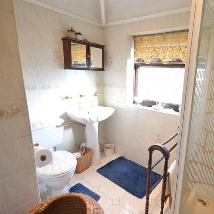 Rent this 3 bed house on Pitville Close in Liverpool L18 7JP, United Kingdom