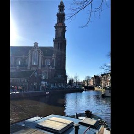 Rent this 1 bed apartment on Bloemgracht 86 in 1015 TM Amsterdam, The Netherlands
