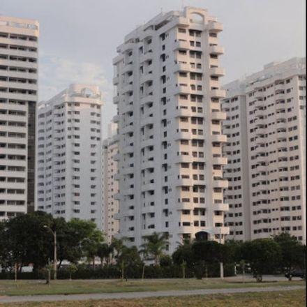 Rent this 1 bed apartment on Recreio dos Bandeirantes in Rio de Janeiro - RJ, 22790-790