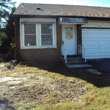 Rent this 2 bed apartment on 2 Fallbrook St in Whiting, NJ