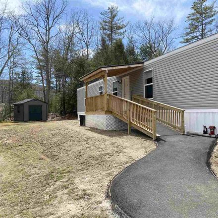 Rent this 3 bed house on 87 Diana Drive in Swanzey, NH 03446