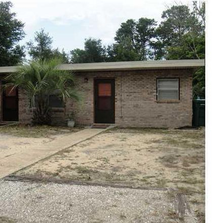 Rent this 2 bed duplex on 416 Gerold St in Fort Walton Beach, FL