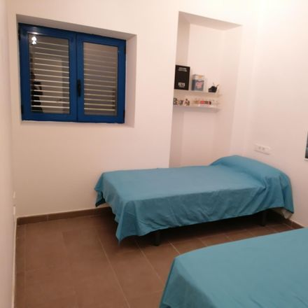 Rent this 1 bed apartment on Carrer de Sant Domingo in 08870 Sitges, Spain