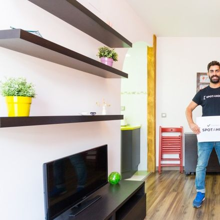 Rent this 2 bed apartment on Calle Rodas in 18, 28005 Madrid