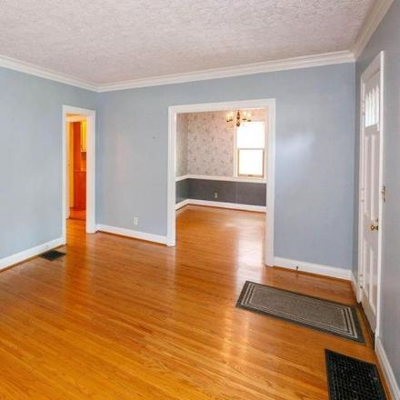 Rent this 4 bed house on 1618 Trevilian Way in Louisville-Jefferson County, Louisville