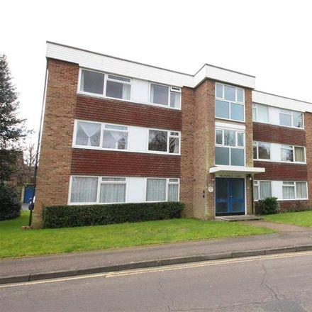 Rent this 2 bed apartment on Heathfield Road in Ashford TN24 8QD, United Kingdom