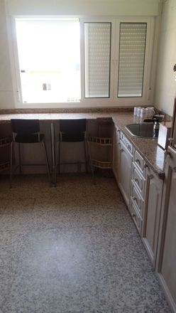 Rent this 1 bed room on Calle Alfareros in 41008 Seville, Spain