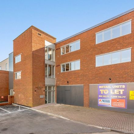 Rent this 1 bed apartment on American Golf at Sunbury in Charlton Lane, Spelthorne TW17 8QA