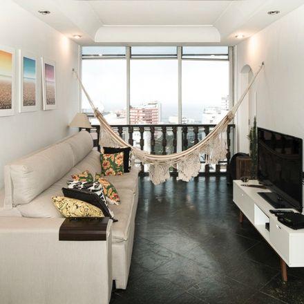 Rent this 1 bed room on R. Barão da Torre in 32 - Ipanema, Rio de Janeiro - RJ
