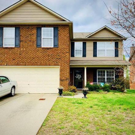 Rent this 3 bed house on 1024 Gannett Rd in Hendersonville, TN