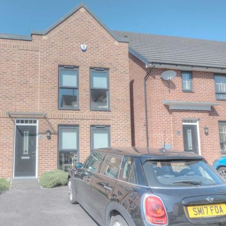 Rent this 3 bed house on Cartwrights Farm Road in Liverpool L24, United Kingdom