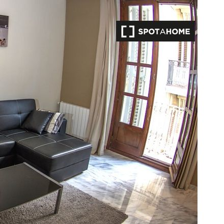 Rent this 2 bed apartment on Carrer dels Manyans in 4, 46002 Valencia