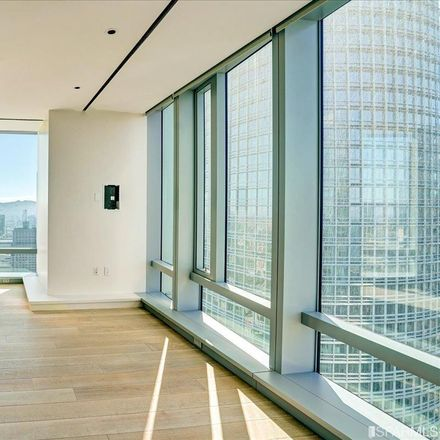 Rent this 1 bed condo on 181 Fremont Tower in 181 Fremont Street, San Francisco