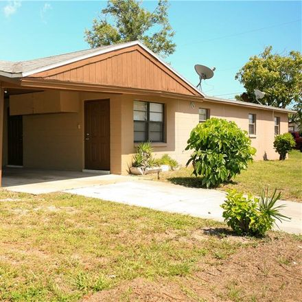 Rent this 3 bed house on 3102 Lafayette Street in Fort Myers, FL 33916