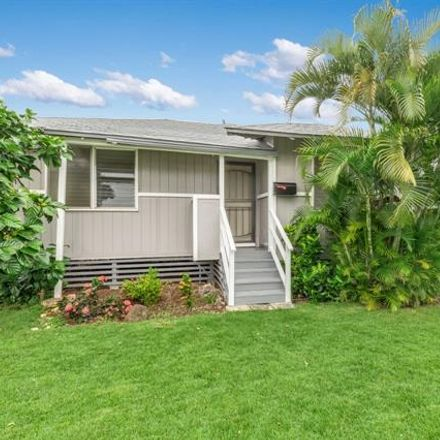 Rent this 2 bed house on 2963 Koali Road in Honolulu, HI 96826