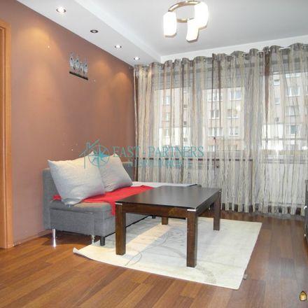 Rent this 4 bed apartment on Mieszka I 10 in 15-054 Białystok, Poland