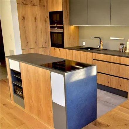 Rent this 3 bed apartment on Centrum Stomatologii in Grzegórzecka, 31-539 Krakow