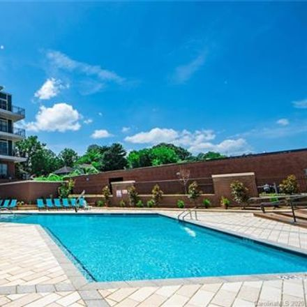 Rent this 1 bed apartment on 2300 North Davidson Street in Charlotte, NC 28205