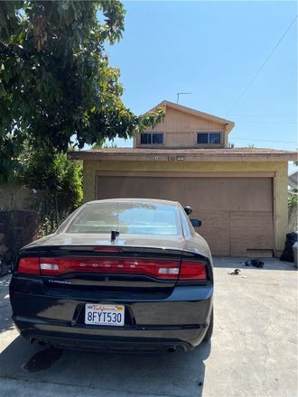 Rent this 4 bed house on 710 West Cressey Street in Compton, CA 90222