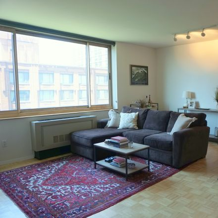 Rent this 1 bed condo on 250 South End Avenue in New York, NY 10280