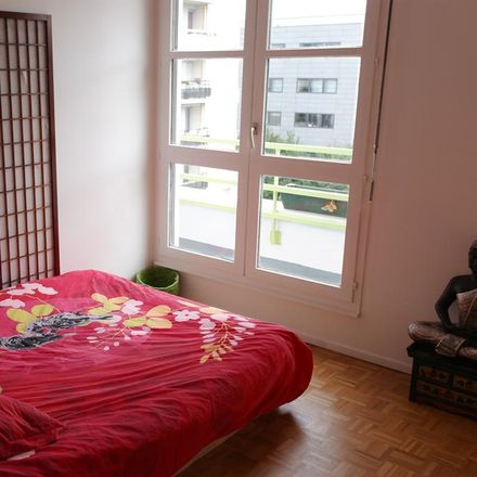 Rent this 1 bed room on 118 Rue Falguière in 75015 Paris, France