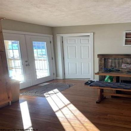 Rent this 2 bed house on 1481 Spruce Fork Road in Upshur County, WV 26201