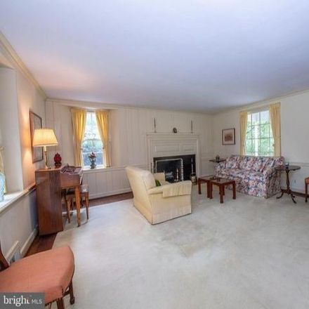 Rent this 5 bed house on 1306 Beaumont Drive in Lower Merion Township, PA 19035