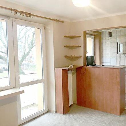 Rent this 2 bed apartment on Andrzeja Struga 6a in 42-208 Częstochowa, Poland