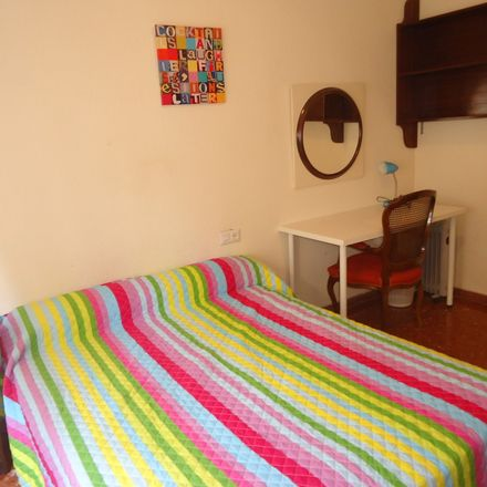 Rent this 4 bed room on COOP in Calle Doctor Barraquer, 14004 Cordova