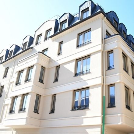 Rent this 5 bed apartment on 60329 Frankfurt