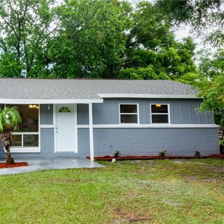 Rent this 4 bed house on 7916 Bahia Avenue in Progress Village, FL 33619