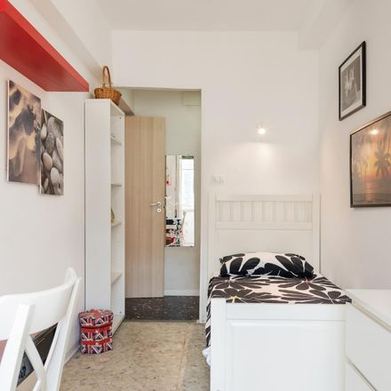 Rent this 2 bed room on Calzature Carlo in Via Casilina, 00176 Rome RM