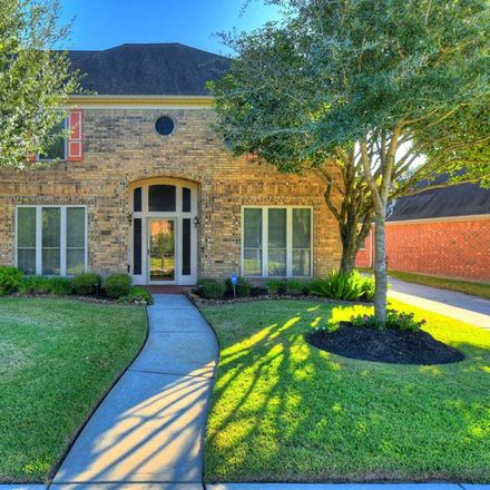 Rent this 5 bed house on 13214 Walnut Lake Rd in Houston, TX