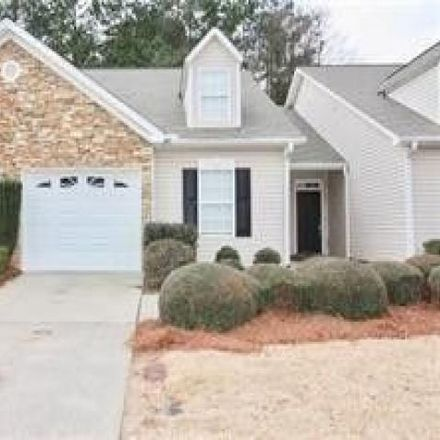 Rent this 2 bed condo on 882 Red Barn Road in Cherokee County, GA 30102