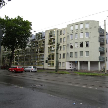 Rent this 2 bed apartment on Duisburger Straße 108 in 47166 Duisburg, Germany