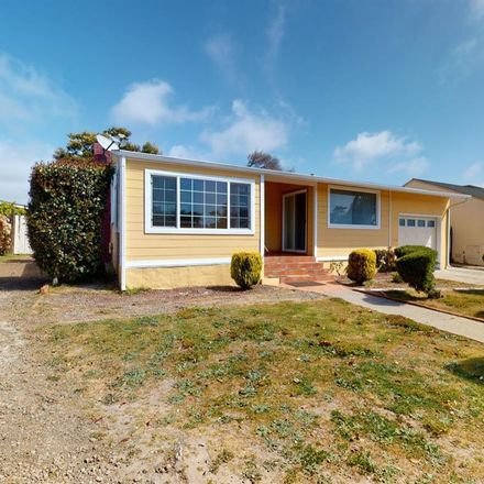 Rent this 3 bed house on 112 Arroyo Drive in South San Francisco, CA 94080