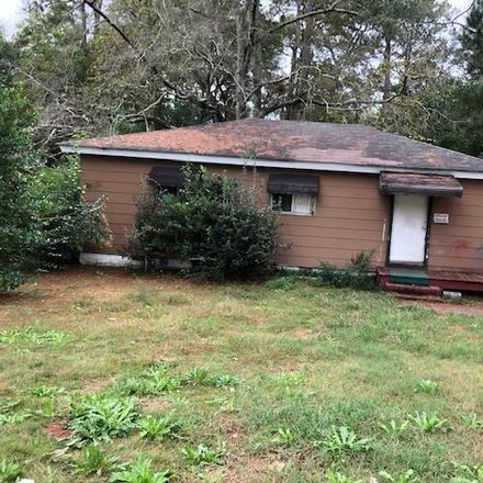 Rent this 3 bed house on 3117 Urban Avenue in Columbus, GA 31907
