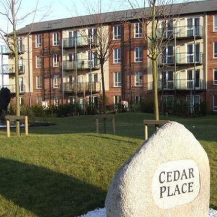 Rent this 2 bed apartment on Cedar Avenue in Swords-Forrest ED, Swords