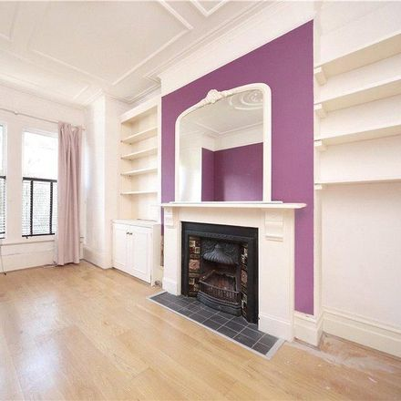 Rent this 2 bed apartment on Wontner Road in London SW12, United Kingdom