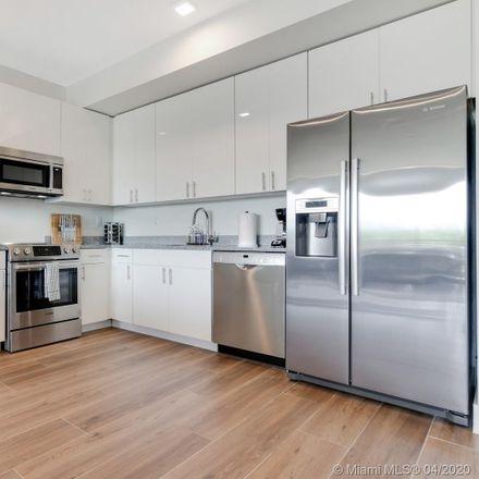 Rent this 3 bed condo on 3265 Bird Avenue in Miami, FL 33133