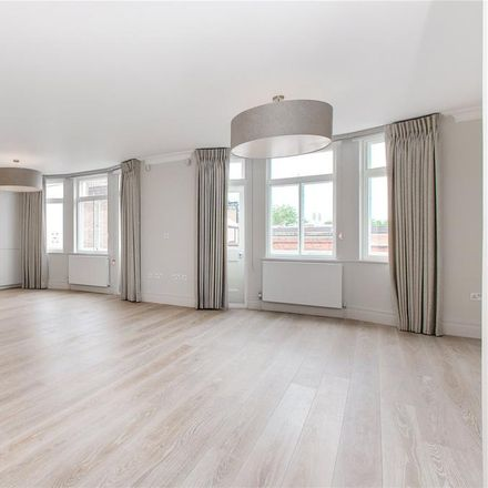 Rent this 2 bed apartment on Chelsea Manor Studios in Flood Street, London SW3 5SR