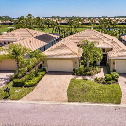 Rent this 3 bed house on 10519 Azzurra Drive in Fort Myers, FL 33913