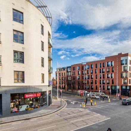 Rent this 2 bed apartment on Tops in Pops in 2 Gardiner Street Middle, Rotunda A ED