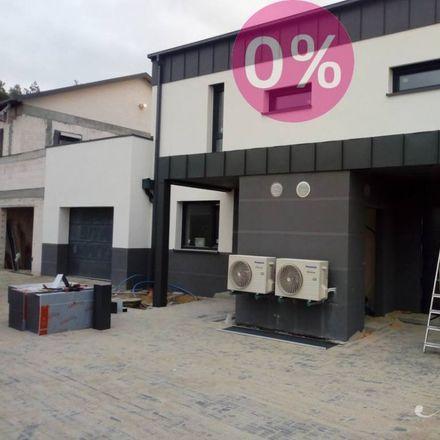 Rent this 5 bed house on Przylep-Solidarności 64 in 65-001 Zielona Góra, Poland