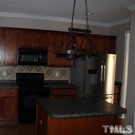 Rent this 3 bed house on 149 Pearson Place in Clayton, NC 27527