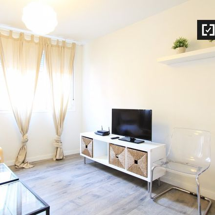 Rent this 2 bed apartment on Calle del Doctor Esquerdo in 28001 Madrid, Spain