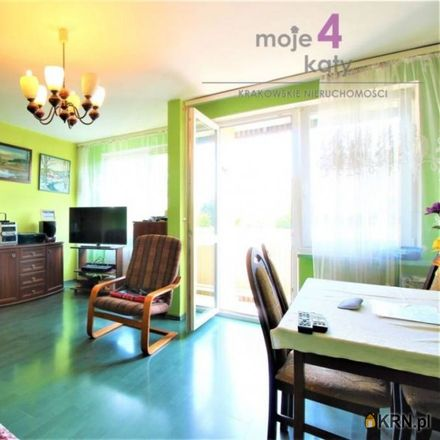Rent this 4 bed apartment on Koszykarska 25 in 30-717 Krakow, Poland